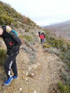 senderismo rutas Gredos